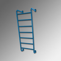 Gym Ladders and Bars image