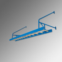 Wall-Mounted - Horizontal-Ladder - 502025 image