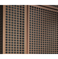 Perforated Panel Series  image