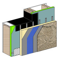 Dryvit Systems, Inc. image | Continuous Insulation