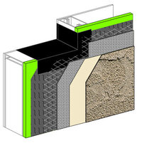 Dryvit Systems, Inc. image | Commercial Cement Plaster