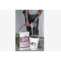 Fast Setting, Dry Mix, Polymer-Modified, Cementitious Adhesive and Base Coat image