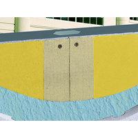 Dryvit Systems, Inc. image | Dryvit Grid Tape™