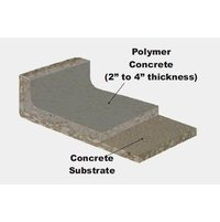Polymer Concrete image