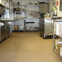 Urethane Concrete Flooring System image