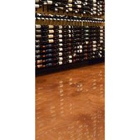Reflective Designer Metallic Epoxy Flooring image