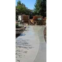 Concrete Resurfacing - Exterior image
