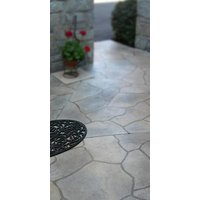 Stamped Concrete image
