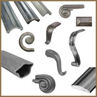 Architectural Iron Designs, Inc. image | Steel Handrail & Fittings