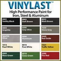 Architectural Iron Designs, Inc. image | Vinylast Paint