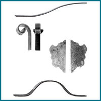 Gate Frame Accessories image