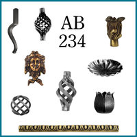 Architectural Iron Designs, Inc. image | Other Decorative Elements