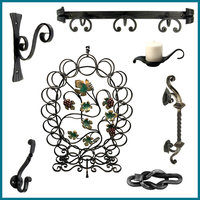 Architectural Iron Designs, Inc. image | Home Decor