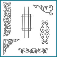 Architectural Iron Designs, Inc. image | Ornamental Iron Castings