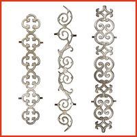 Architectural Iron Designs, Inc. image | Aluminum Infill Castings