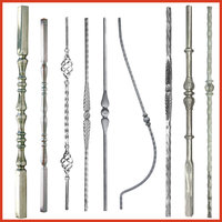 Architectural Iron Designs, Inc. image | Aluminum Balusters & Posts