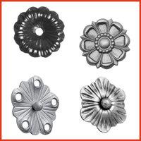 Architectural Iron Designs, Inc. image | Aluminum Rosettes