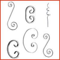 Architectural Iron Designs, Inc. image | Aluminum Scrolls