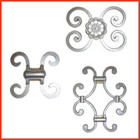 Architectural Iron Designs, Inc. image | Aluminum Picket Castings
