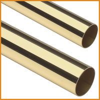 Brass Tubing and Sleeves image