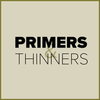 Primers and Thinners image