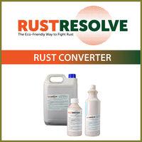 Architectural Iron Designs, Inc. image | RustResolve-Rust Converter