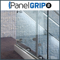 PanelGrip Glass Railing System image