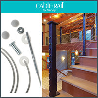 Architectural Iron Designs, Inc. image | CableRail by Feeney