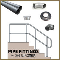 Pipe Fittings image