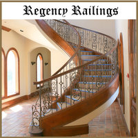 Architectural Iron Designs, Inc. image | Regency Railings