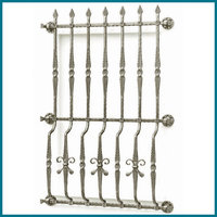 Cross Bars for Window Guards image