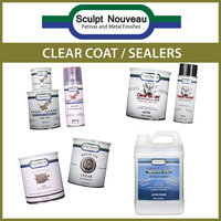 Clear Coat / Sealers image