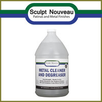 Metal Cleaner image