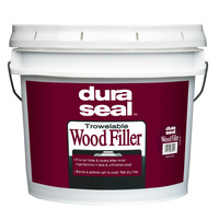 DURASEAL® Trowelable Wood Filler image
