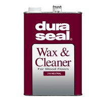 DURASEAL® Wax & Cleaner image