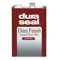 DURASEAL® Dura Finish Liquid Floor Wax image