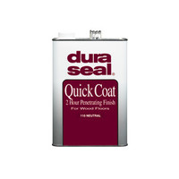 DURASEAL® Quick Coat Penetrating Finish image