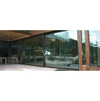 Steel-Arte Lift & Slide Door image