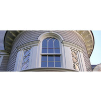 Wood Double Hung Window image