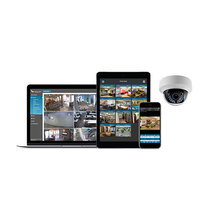 Eagle Eye Cloud Video Surveillance System image