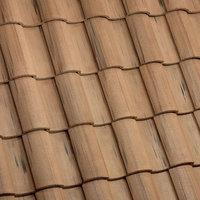 Capistrano 3626 Rancho Cordova Blend Mediterranean Exterior Ta By Eagle Roofing S