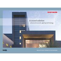 Eastman - Interlayers image | Saflex Technical Documents