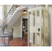 Easy Climber Shaftless Home Elevator image