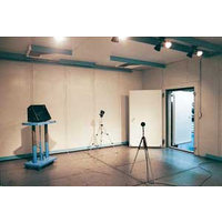 Reverberation Rooms image