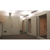 Audiometric Rooms, Booths & Suites image