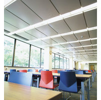 Acoustic Panels Reduce Noise and Boost Productivity at Adelphi University image
