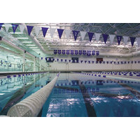 Noise Takes a Dive at Fremont Ross High School Natatorium image