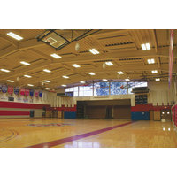 Eckel EFPs Transform Malone University Gym into Acoustic  Champion image