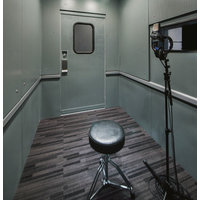 Eckel Recording Room Captures Sounds of The Big Easy image