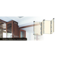 Interior BiFold Door Hardware image